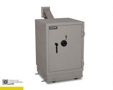 Caja fuerte con buzón exterior 82 DC