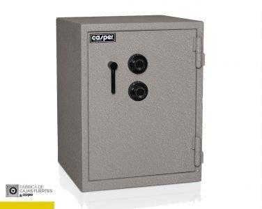 Caja fuerte Doble combinación 70