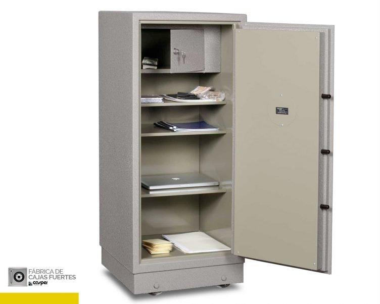 Caja Fuerte de uso general 132